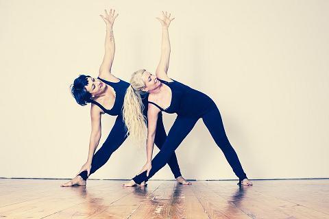 Clases gratis de yoga pilates danza oriental